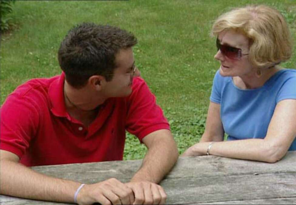 48 Hours Exclusive Interview with Christopher Porco and his mother.