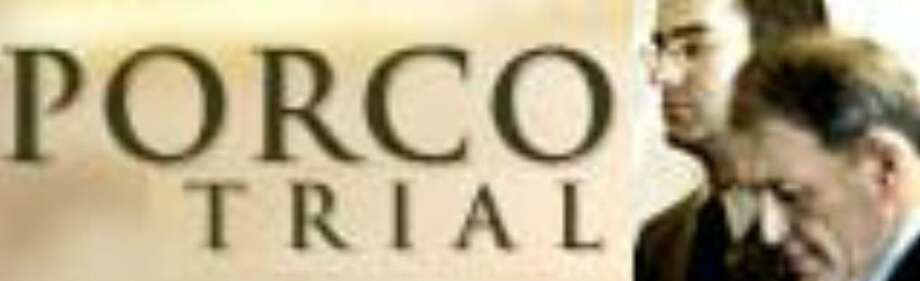 For stories, photo galleries, audio and more on the trial of Christoper Porco, visit our Porco Trial special section.
