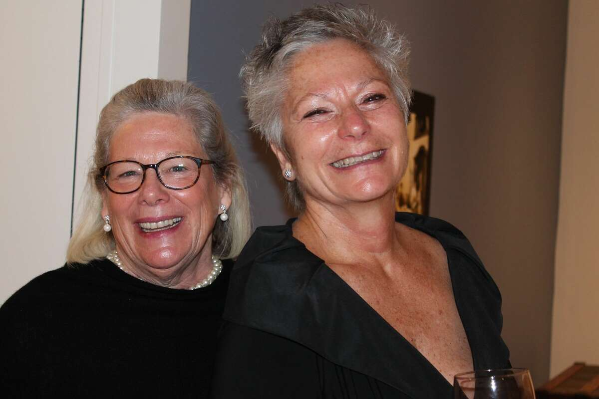 Were you Seen at the 2018 Hyde Gala at The Hyde Collection in Glens Falls on Oct. 26, 2018?