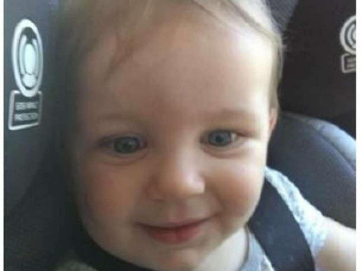Xavier Alexander, 15 months