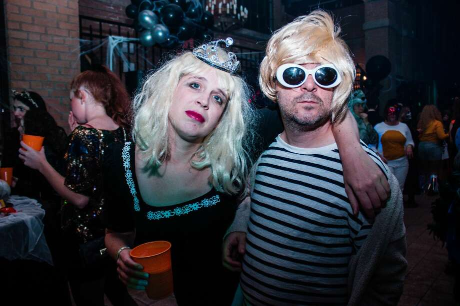 Were you Seen at the Annual Halloween Party at Washington Park Lakehouse presented by the Lark Street BID on Saturday, Oct. 27, 2018? Photo: Amanda Case