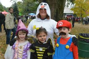 "The Fairfield Museum and History Center, in partnership with the Town of Fairfield, held its annual ""Halloween on the Green"" event on October 28, 2018 on the Museum Commons nearby the Historic Town Green.  Kids and families enjoyed trick-or-treating, giveaways, food trucks, a bounce house and other kid-friendly activities. Were you SEEN?"