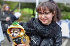The annual Howl and Prowl dog costume contest was held in Greenwich on October 28, 2018. Hosted by Pet Pantry Warehouse, the event benefits Adopt-A-Dog, which aims to find homes for unwanted or abandoned dogs. Were you SEEN?