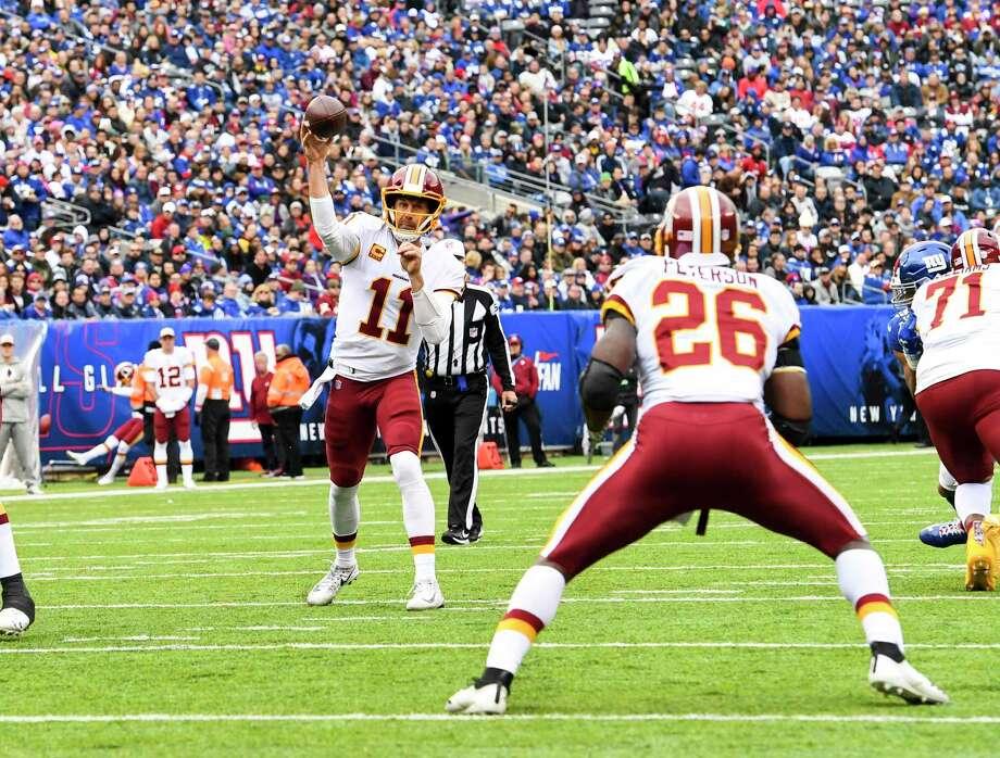 Adrian Peterson run seals Redskins  20-13 win over Giants 63f772d9d