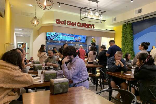 New Japanese Curry Restaurant Opens On Bellaire