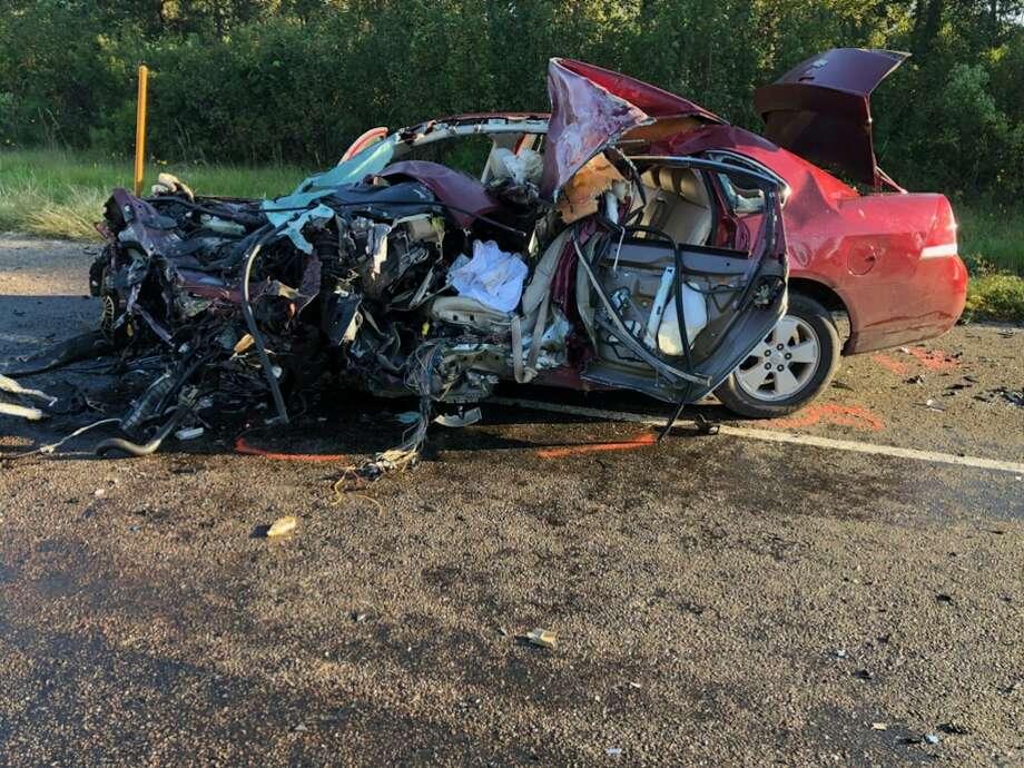 Accident kills 19-year-old Orange man - Beaumont Enterprise