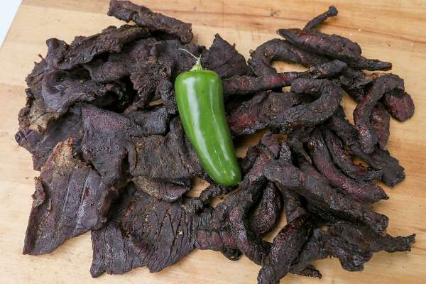 The Easy Way To Make Your Own Beef Jerky At Home