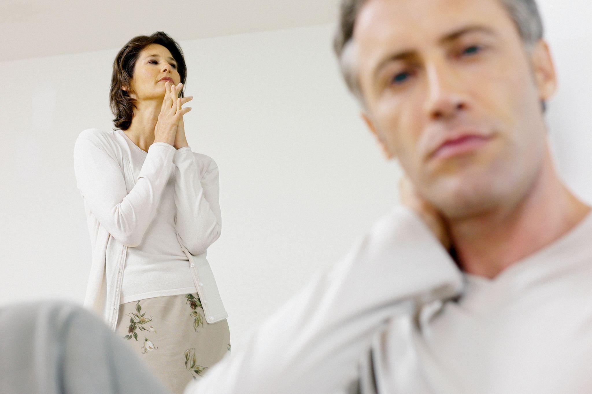 психология как вернуть отношения мужа к жене