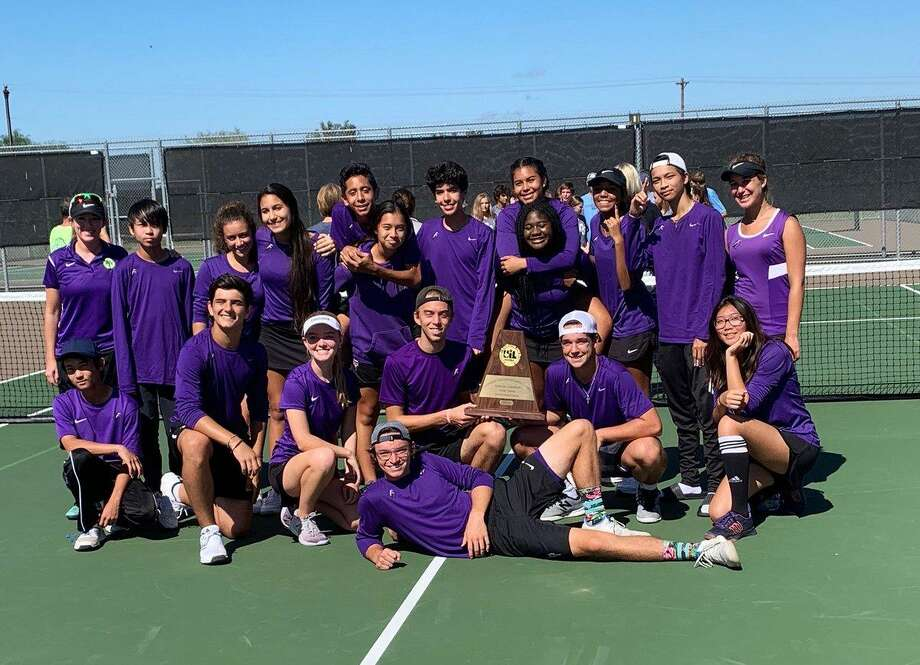 The Fulshear tennis team won its first Region III-4A championship, defeating China Spring 10-2 on Oct. 26 at Rudder High School in Bryan. The Chargers will play in the UIL Class 4A state semifinals Oct. 31 at the George P. Mitchell and Omar Smith Intramural Tennis Centers on the campus of Texas A& University.