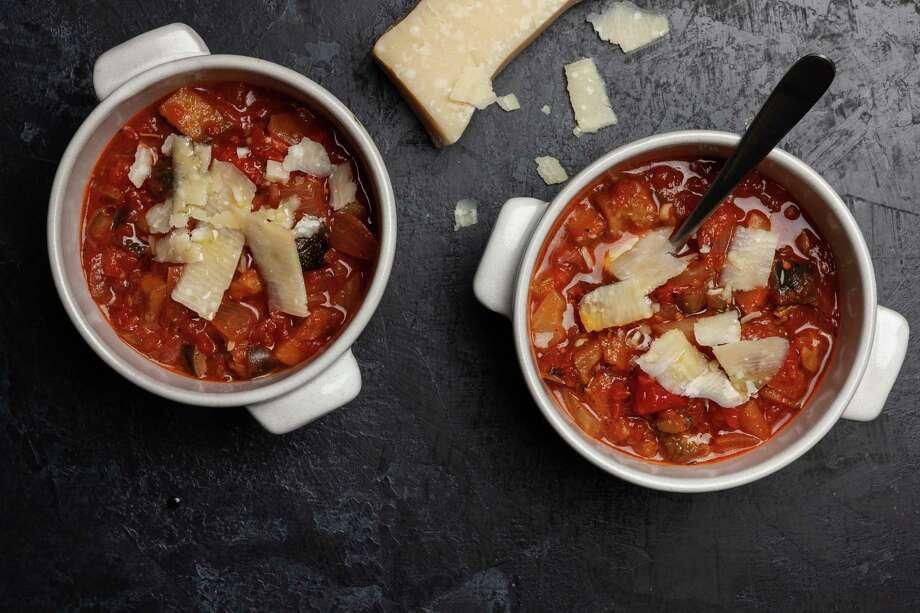 Recipes from Ina Garten