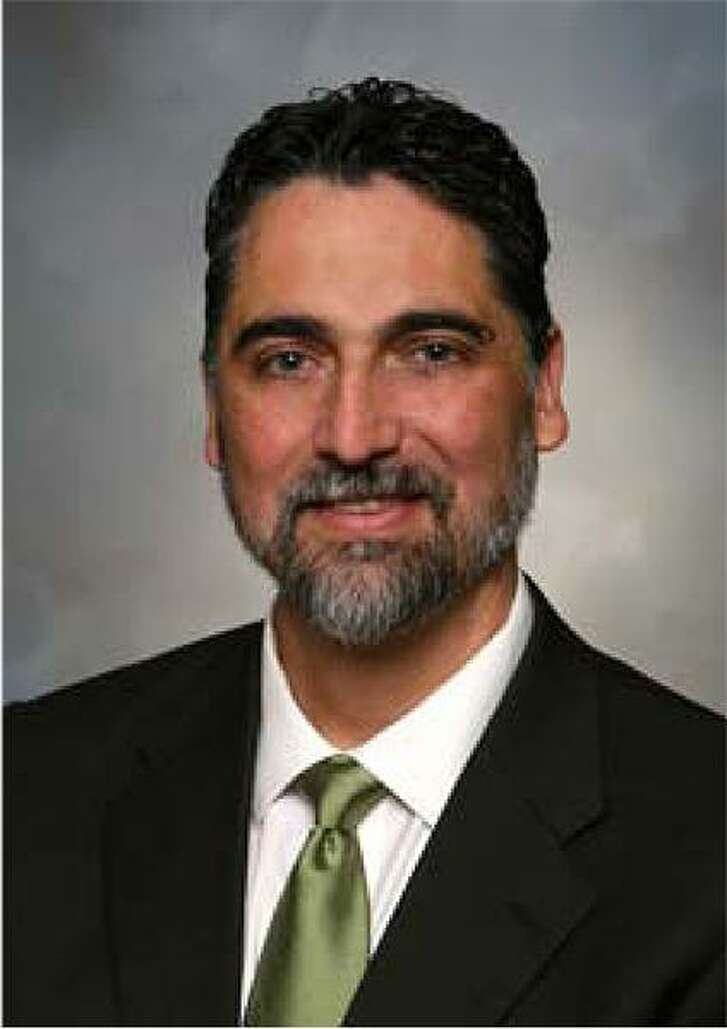 Arturo Chavez is president  of the Mexican American Catholic College