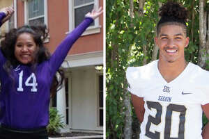 Warren's Tufuno, Seguin's Shannon named E-N Athletes of the Week