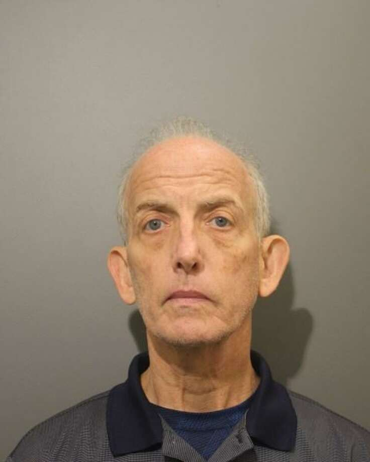 Mark Crowley, 56,of Beverly, Massachusetts Photo: Wilton Police Dept.