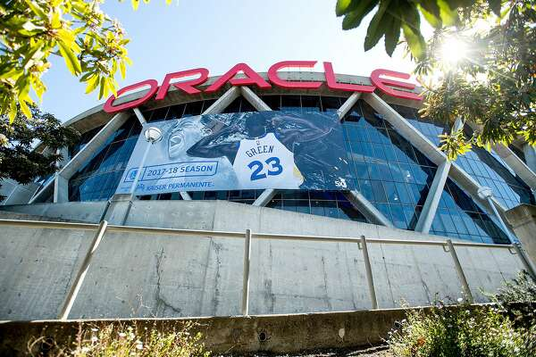 Warriors Must Pay 40m In Arena Debt To Oakland Alameda