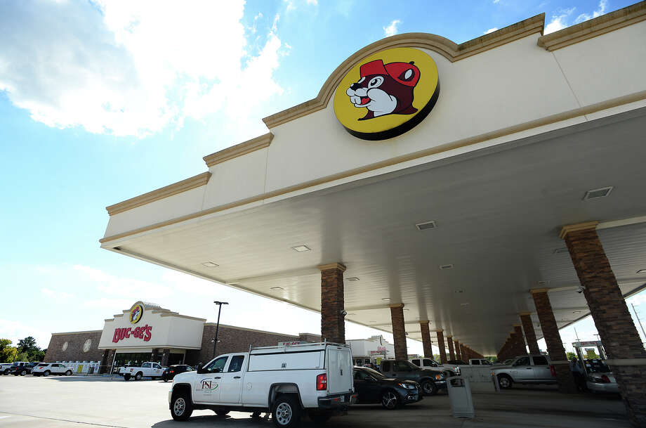 Buc-ee's in Baytown offers travelers and shoppers a variety of items ranging from snacks and beverages to apparel, toys, home decor, grills, deer corn, and other signature products. Click through to see what you can buy at Buc-ee's Photo: Kim Brent/The Enterprise