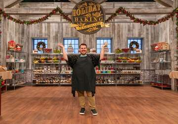 A holiday dream: Local baker to compete on Food Network's