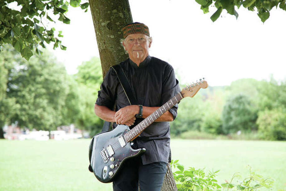 Martin Barre Photo: Photo Credit Martin Webb|For The Telegraph