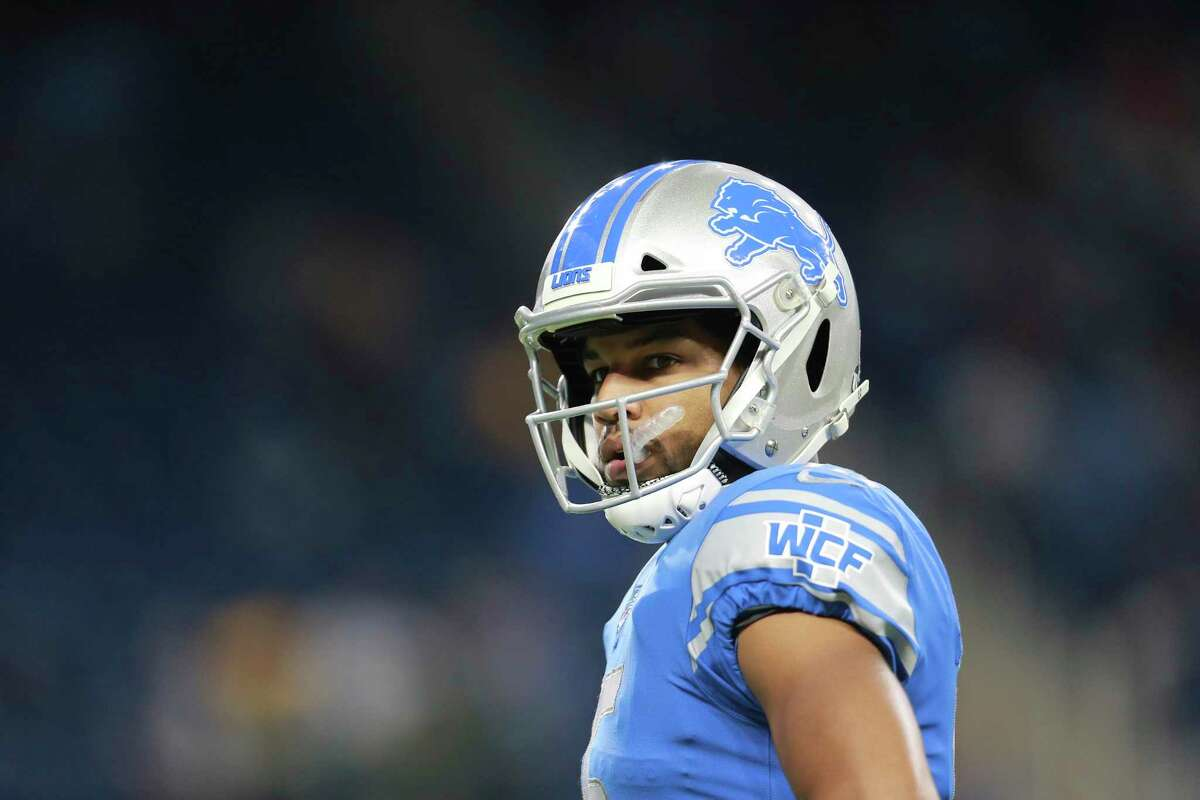 Golden Tate, WR, Lions Traded to the Eagles for a third-round pick.
