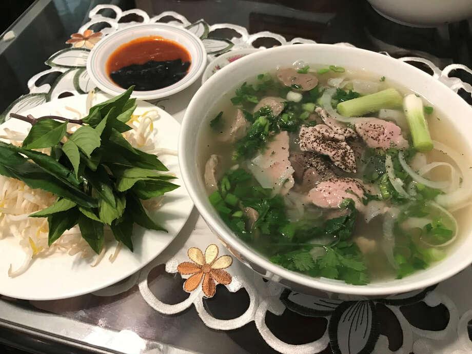 Vietnamese Restaurant To Join Fairfield S Restaurant Scene