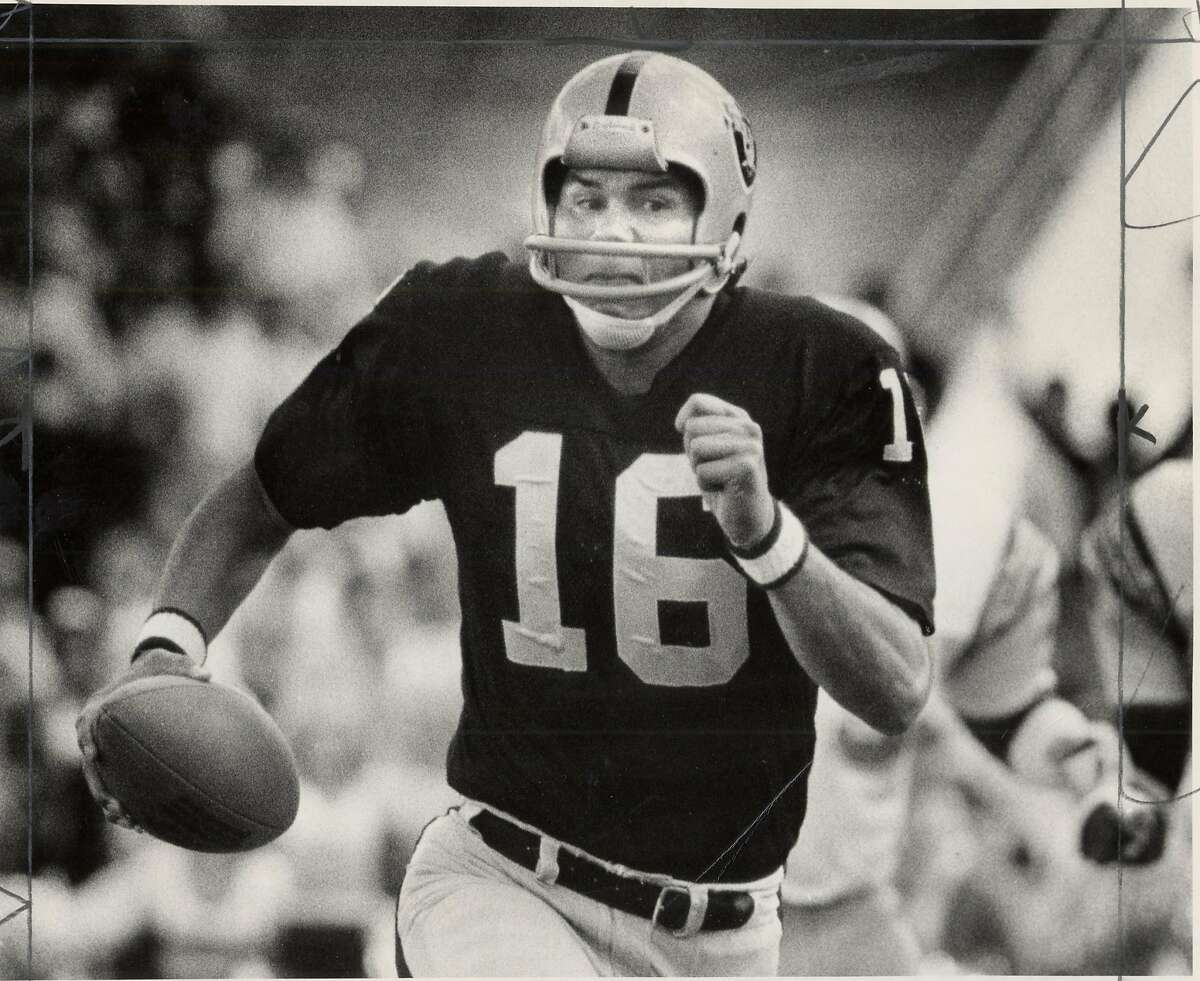 Jim Plunkett: William C. Overfelt High School, James Lick High School (San Jose) - Class of 1966 The Heisman Trophy winner and Raiders legend transferred from William C. Overfelt to James Lick in between his sophomore and junior seasons. He is the only eligible starting quarterback with two Super Bowl wins to not be inducted into the Pro Football Hall of Fame.