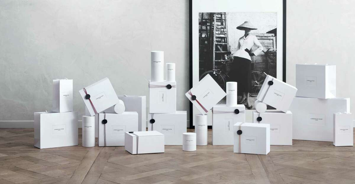 Maison Christian Dior, which celebrates perfume as a lifestyle with a full line of personal fragrances, candles, soap and body cream, will open a boutique in Saks Fifth Avenue at the Galleria on Nov. 21.
