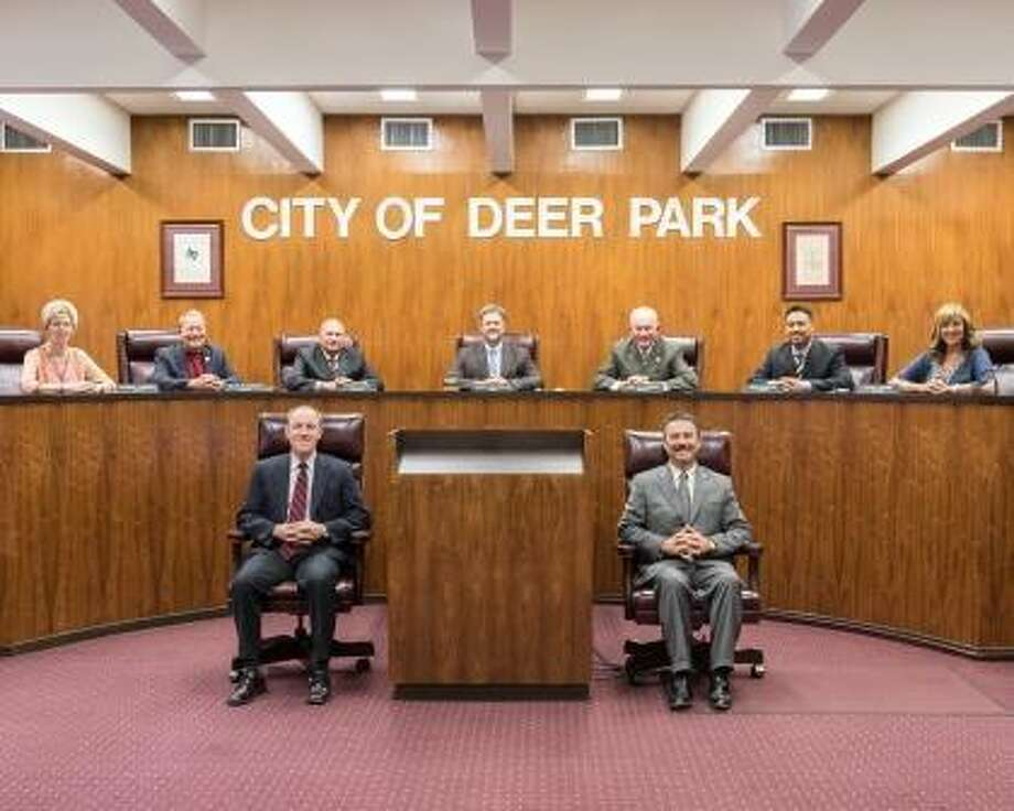 S&P Global Ratings has reaffirmed the city of Deer Park's AAA-bond rating