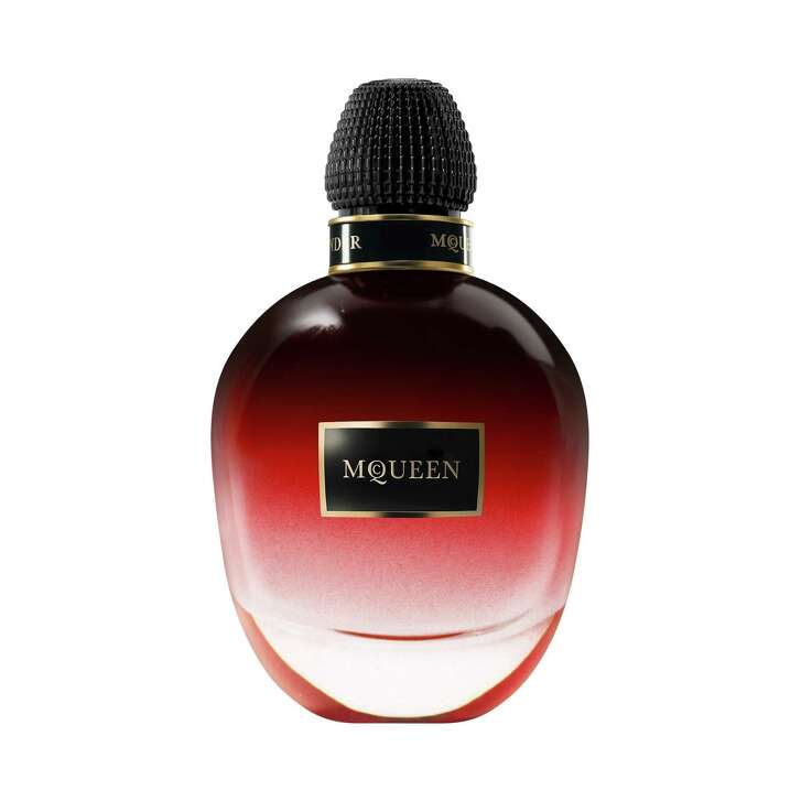 Alexander McQueen Parfums has launched a collection of eight new fragrances including Blazing Lily, a spicy floral scent built on lily and peppery red pimento.