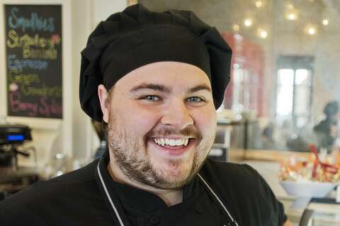 A holiday dream: Local baker to compete on Food Network's Holiday