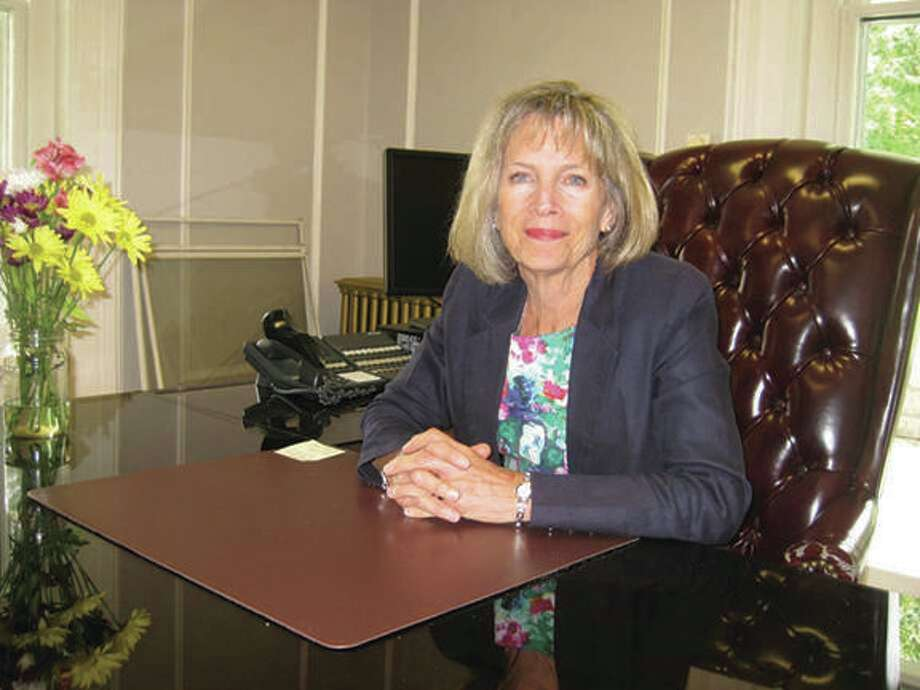 Edwardsville District 7 Superintendent Dr. Lynda Andre, pictured, was recently chosen as guest speaker for the annual Faith in Action Community Breakfast, set for 7:30 a.m. on Thursday, Nov. 8 at Eden Village Retirement Community, 200 S. Station Road, Glen Carbon. Photo: For The Telegraph