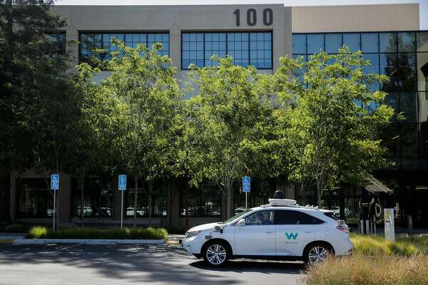 Waymo gets green light for robot cars in California