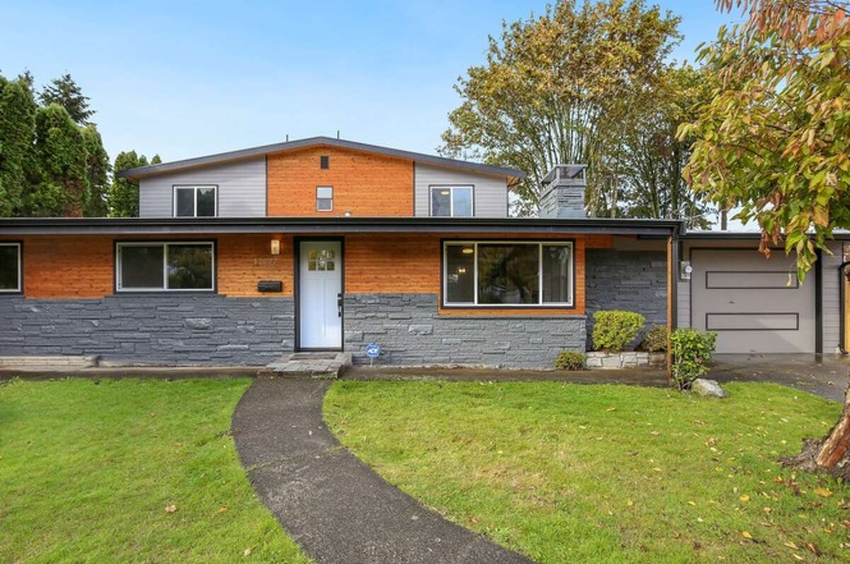 12027 78th Ave. S. Seattle, WA 98178 listed for $595,000. See the full listing below.