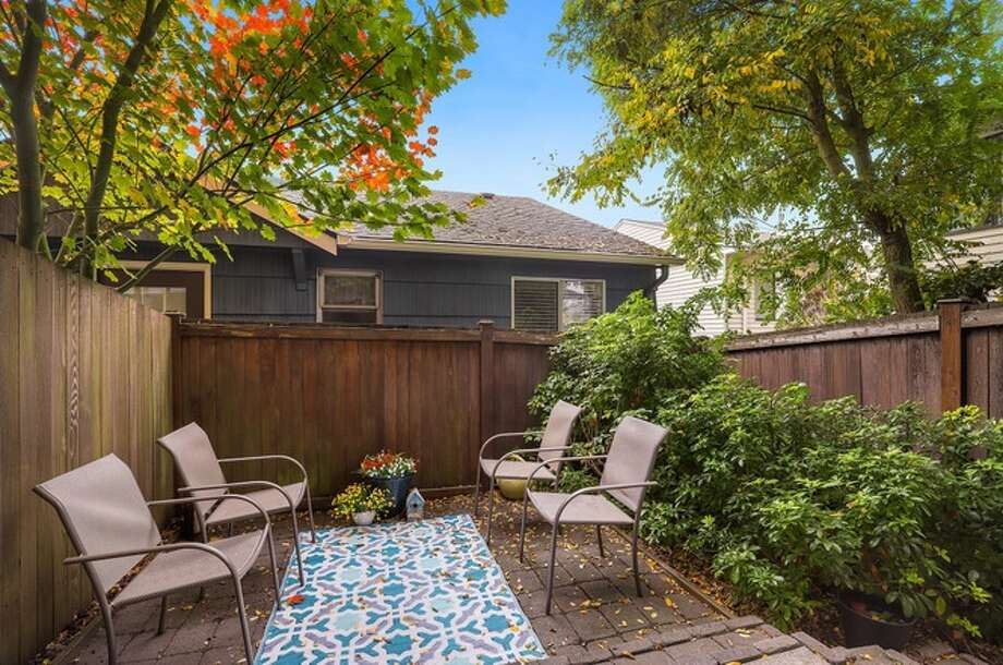 6330 42nd Ave. S.W. Unit A Seattle, WA 98136 listed for $584,900. See the full listing below. Photo: Listed By Klaus Gosma • Redfin Corp.
