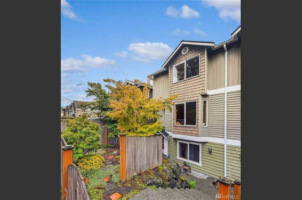6514 42nd Ave. S.W. Unit B Seattle, WA 98136 listed for $540,000. See the full listing below.