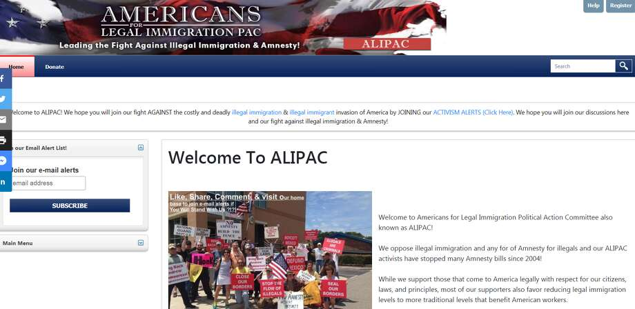 Americans for Legal Immigration