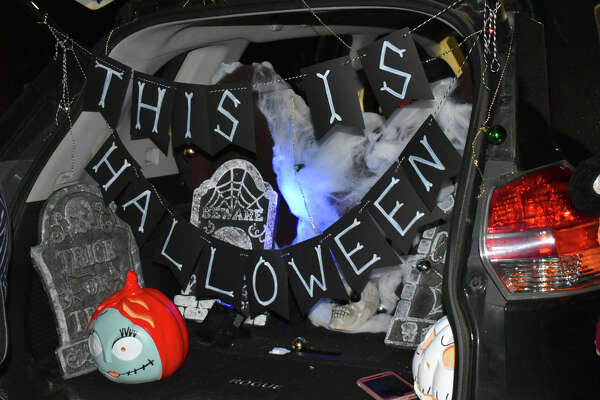The 3rd Annual Winsted Recreation Trunk or Treat was a big hit with Trick or Treaters of all ages.