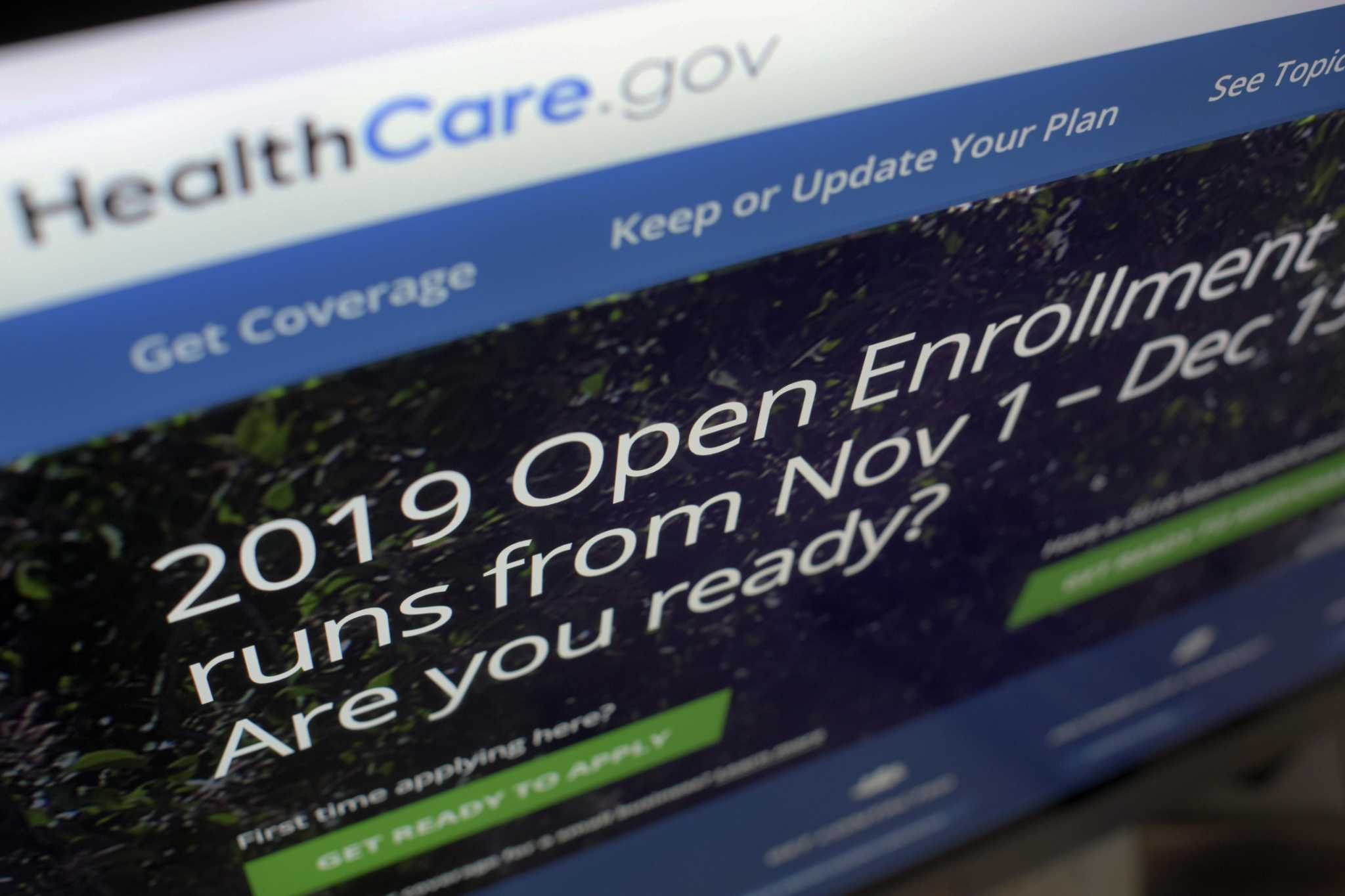 Aca Remains Resilient As Enrollment Opens In Houston This Week