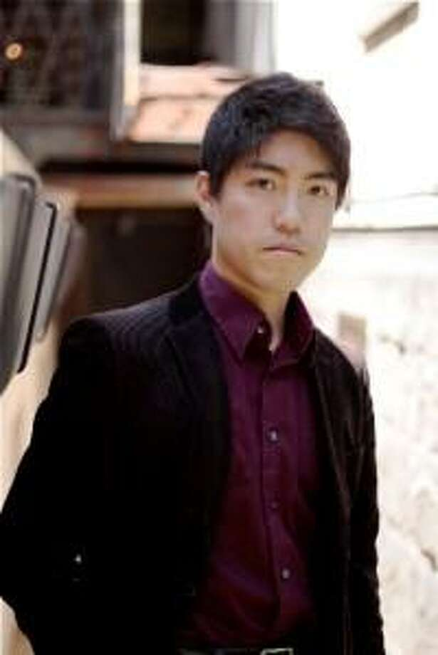 "Ryo Yanagitani, hailed by the Washington Post as ""a pianist's pianist,"" will open the Maxwell Shepherd Fund's 2018-2019 season with a concert on Sunday, Nov. 4, at 4 p.m. at the First Congregational Church in Collinsville. Photo: Contributed Photo /"