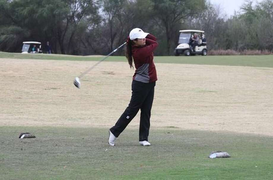 The TAMIU women's golf team closed out the fall season Tuesday with a seventh-place finish at the CSUSM Fall Classic. Photo: Courtesy Of TAMIU Athletics / File