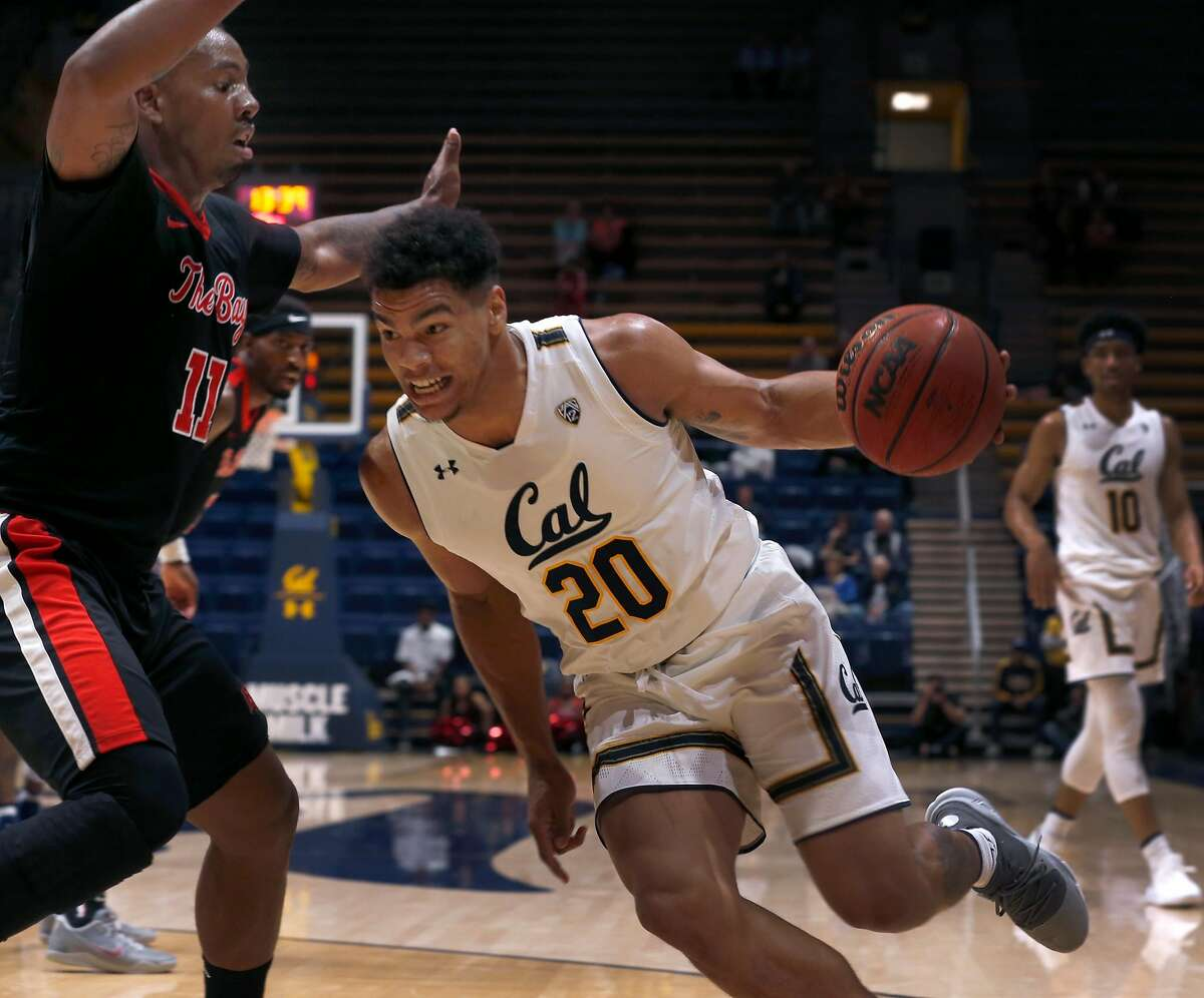 Matt Bradley and Cal are scheduled to open the season with a nonconference game against Oregon State in Corvallis at 4 p.m. Wednesday (Pac-12 Network/810).