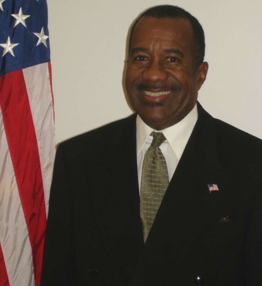 The U. S. House of Representatives recently recognized Rodney Griffin, a Fort  Bend County resident, for his dedicated service. Photo: Rodney Griffin