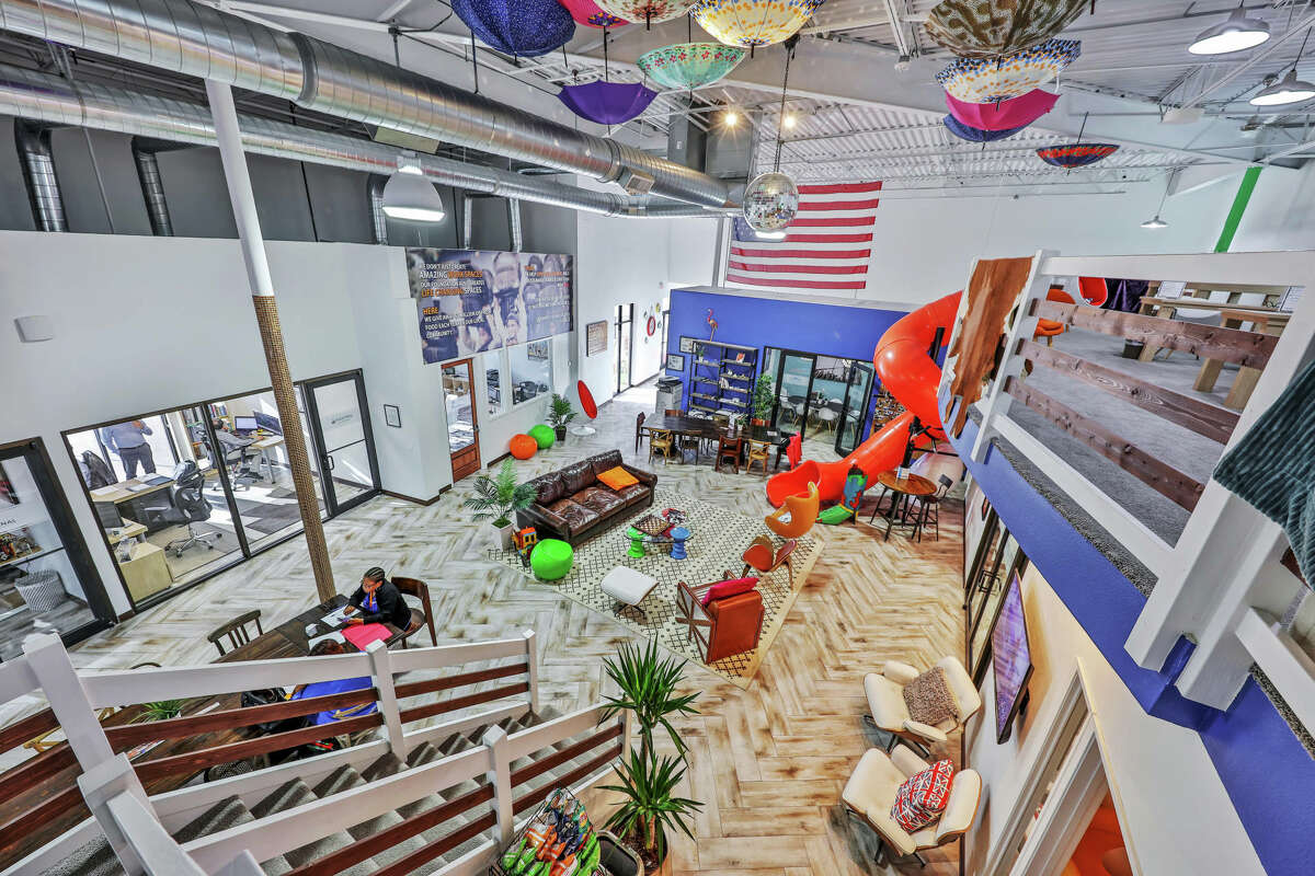 The Work Lodge, a Houston-based coworking company, is readying to take its business national through franchises.