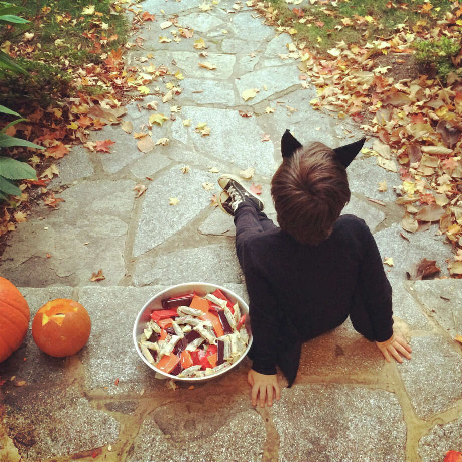 Trick or treating etiquette this Halloween is more complex ...
