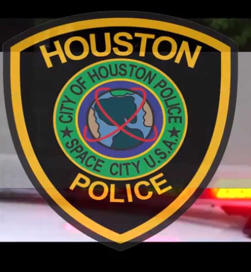 A Houston Police Department undercover officer has been charged with drunken driving after a four-car wreck. Photo: Houston Police Department