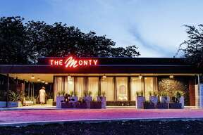The Monty events center on South St. Mary's Street in San Antonio was once the home of a restaurant called The Monterey. It's set to become the second location of chef Tim McDiarmid's The Good Kind cafe in early 2019.