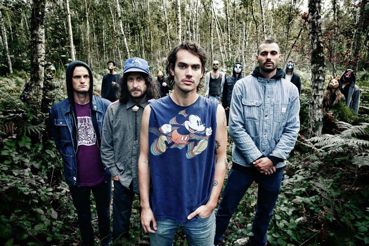 All Them Witches, from New West Records