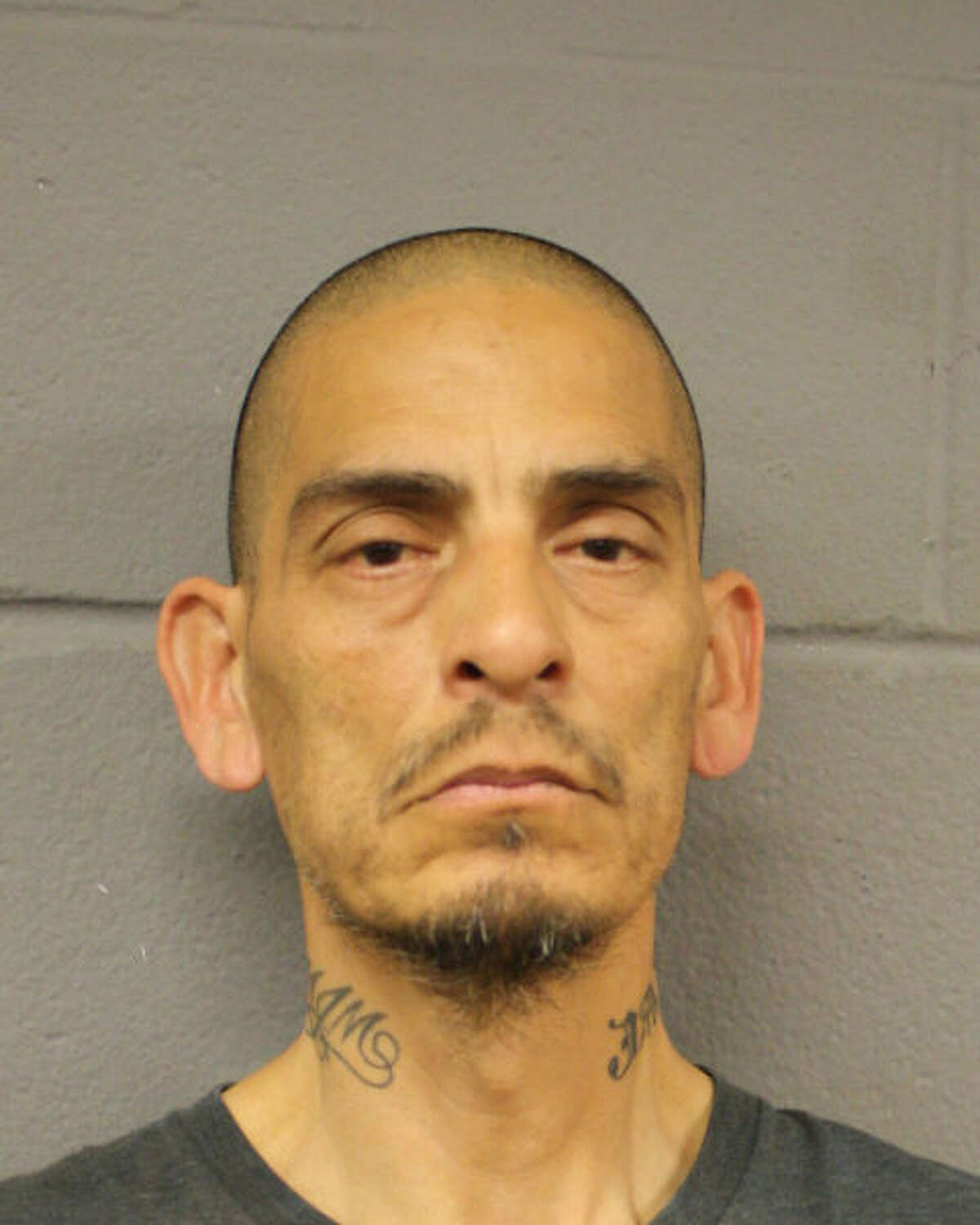 Octavio Martinez has been charged with criminal negligent homicide