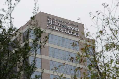 MD Anderson Cancer Center has come under federal oversight after a blood transfusion incident.
