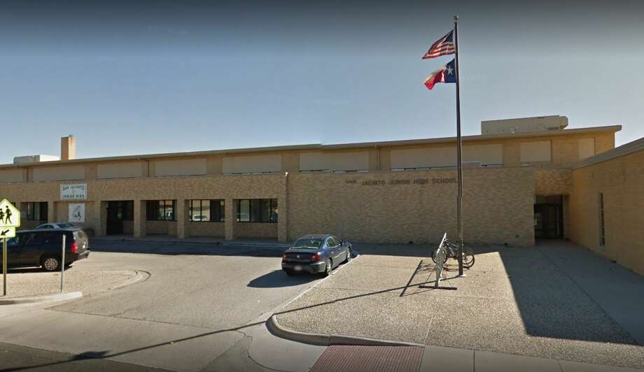 "A San Jacinto Junior High science teacher will keep his job, according to Midland ISD, after yelling at a student to ""get out of my classroom before I kill you. You piece of crap. Get out.""