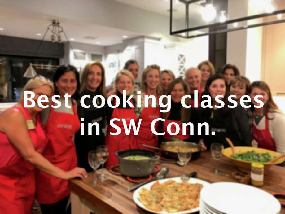 Whether you're looking to find new recipes to impress your guests during the Thanksgiving holiday, or simply want to better your culinary knowledge, cooking classes have got your back in Southwestern Connecticut.  Click through to see some of the best cooking classes in Southwestern Connecticut... Photo: Ctbites