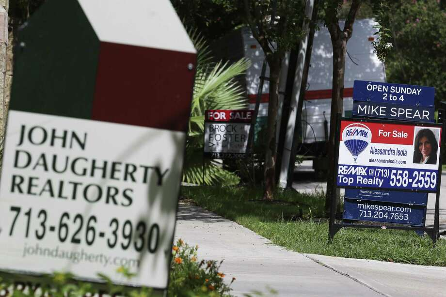 New home prices averaged$357,547 in October in Texas' four biggest markets, according to a report by HomesUSA.com. Photo: Michael Ciaglo, Staff / Houston Chronicle / Michael Ciaglo